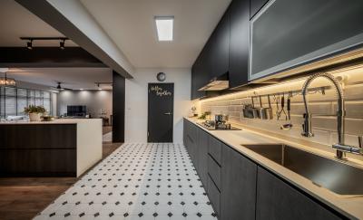 in interior design pte ltd limited
