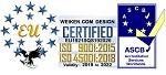 ISO 2 systems Logo - Weiken.com Design