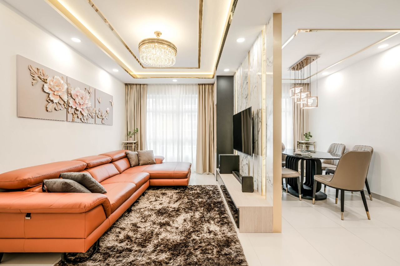 How To Achieve Modern Luxury Interior Design Without Breaking The Bank